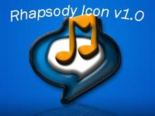 Rhapsody Icon v1.0