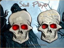 Skull Player
