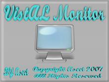 VistAL Monitor