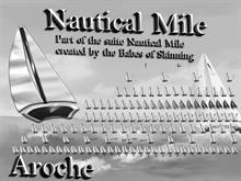 Nautical Mile Gray