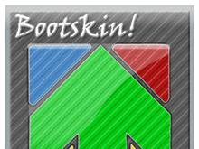 Bootskin!