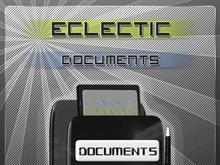 Eclectic - Documents