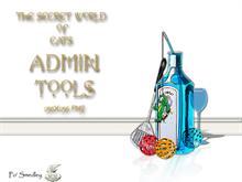TSWOC Admin. Tools