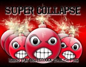 Super Collapse for OD