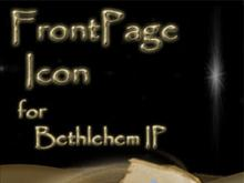 FrontPage Icon for Bethlehem IP