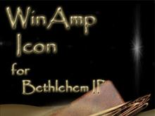 WinAmp Icon for Bethlehem IP