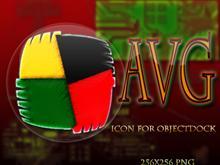 AVG for OD