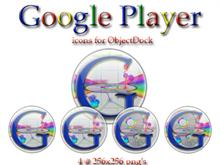 Google Player for OD