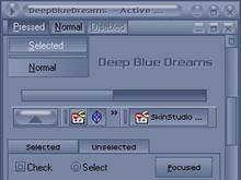 Deep Blue Dreams
