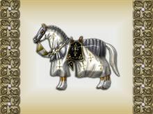 Royalty Horse