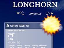 Longhorn  DX Weather