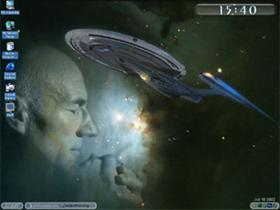 Star Trek Enterprise E