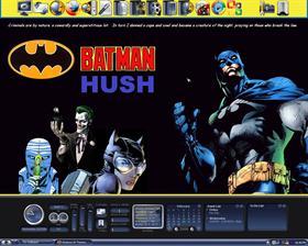ArtWork's Batman
