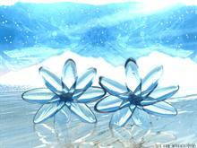 Ice Cog Wheels