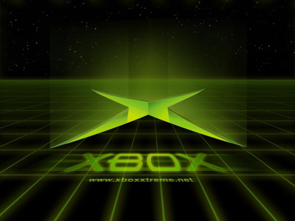 WinCustomize: Explore : Wallpapers : Xbox Universe