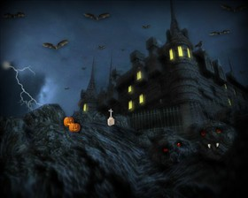 Spook Castle '11