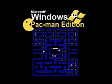 Pac-Man XP III - Game Over