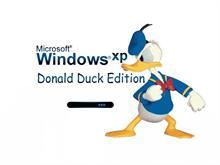 Donald I