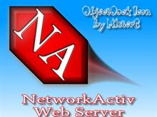 NetworkActiv WebServer