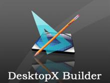 DesktopX Builder Icon
