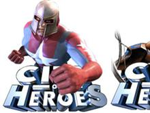 City of Heroes Dock Icons