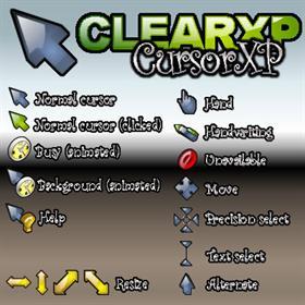 ClearXP CursorXP