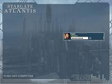 StarGate Atlantis 3 - English