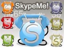 SkypeMe