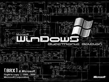 Windows Electronic Edition