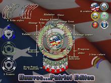 Humvee....Patriot Edition