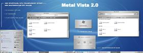 Metal Vista2.0