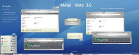 Metal Vista 3.0 