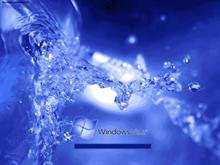 Windows Vista Water