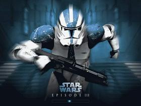 Star Wars ep. III