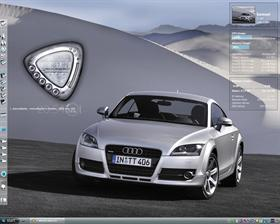 TT Desktop