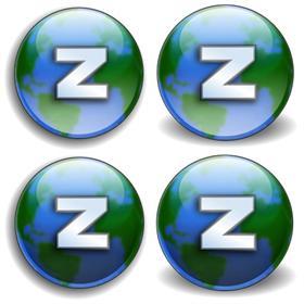 ZipGenius Icons