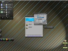 Darth GUI (OSX Style)