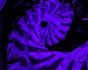 Spiral Dimension