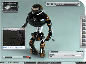 ROBOT 4th