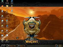 World of Warcraft Desktop