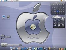 My MAC os X