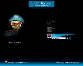 U.N. Internet