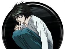 "Death Note ""L"""