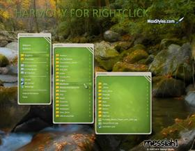 Harmony for RightClick