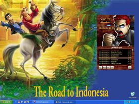 ~road to indonesia~