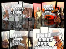 GTA San Andreas PACK