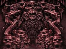 Keeper of the Skulls