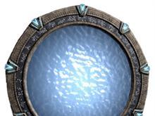 Atlantis Stargate