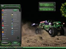 Grave Digger!!!