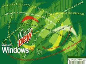 Mountain Dew Dependent